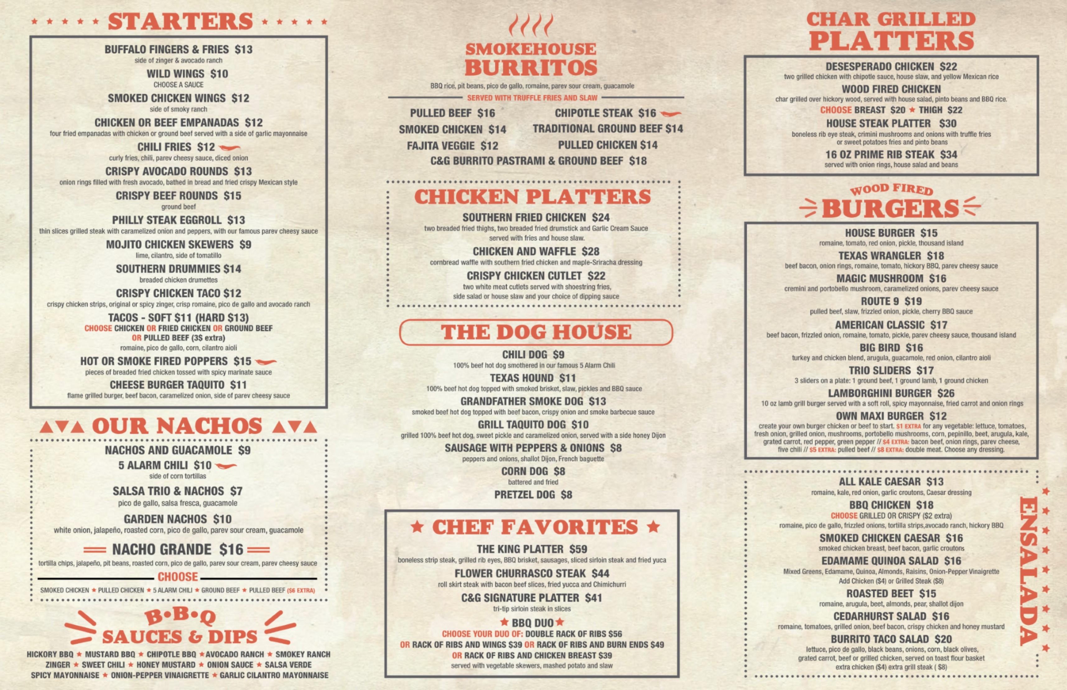 menu sides (1 of 2)